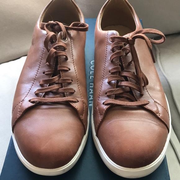 03a342ac5b Cole Haan Shoes | Grand Crosscourt Ii | Poshmark